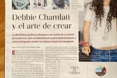 Revista Clase El Universal