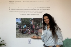 Exposición Independencia Educativa