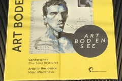 FERIA ART BODENSEE AUSTRIA 2019